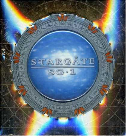 Bestselling Movies (2008) - Stargate SG-1 - The Complete Series Collection