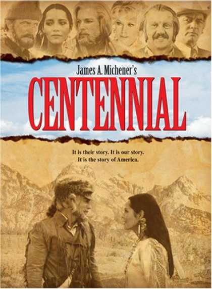 Bestselling Movies (2008) - Centennial: The Complete Series