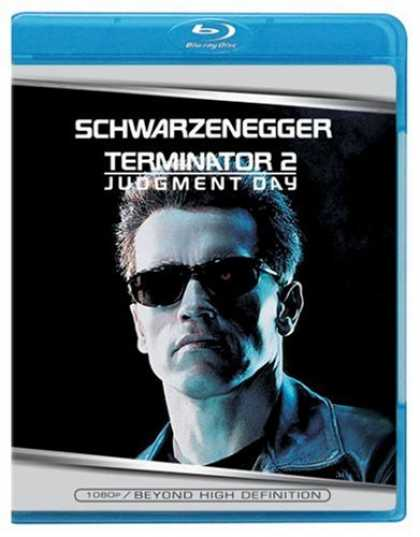 Bestselling Movies (2008) - Terminator 2: Judgment Day [Blu-ray] by James Cameron