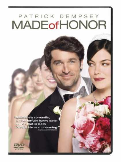 Bestselling Movies (2008) - Made of Honor