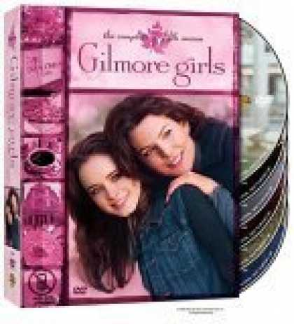 Bestselling Movies (2008) - Gilmore Girls - The Complete Fifth Season by Amy Sherman