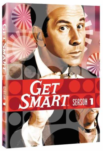 Bestselling Movies (2008) - Get Smart - Season 1 (The Original TV Series) by Norman Abbott (II)