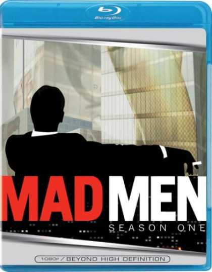 Bestselling Movies (2008) - Mad Men - Season One [Blu-ray]