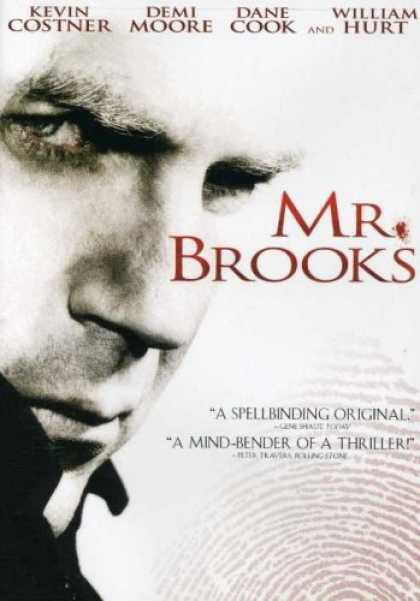 Bestselling Movies (2008) - Mr. Brooks by Bruce A. Evans