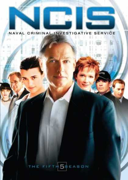 Bestselling Movies (2008) - NCIS Naval Criminal Investigative Service - The Fifth Season