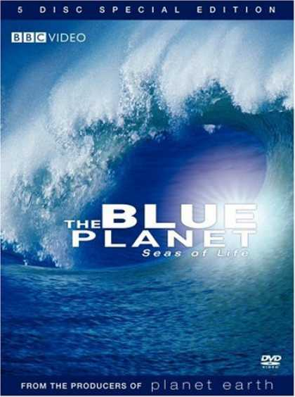Bestselling Movies (2008) - Blue Planet: Seas of Life (Special Edition)