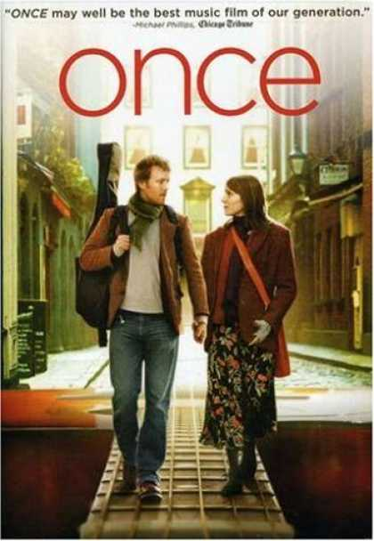 Bestselling Movies (2008) - Once by John Carney