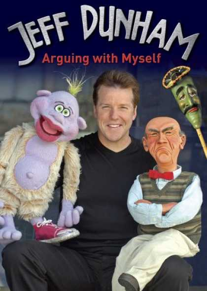 Bestselling Movies (2008) - Jeff Dunham - Arguing With Myself by .