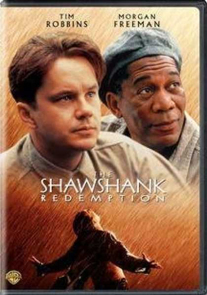 Bestselling Movies (2008) - The Shawshank Redemption (Single Disc Edition)