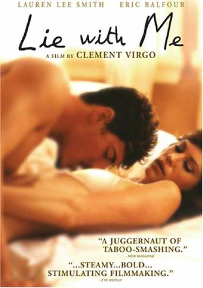 Bestselling Movies (2008) - Lie With Me by Clément Virgo