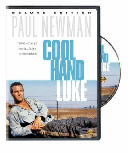 Bestselling Movies (2008) - Cool Hand Luke (Deluxe Edition)