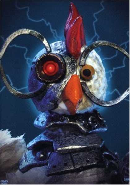 Bestselling Movies (2008) - Robot Chicken, Season 1 by Seth Green