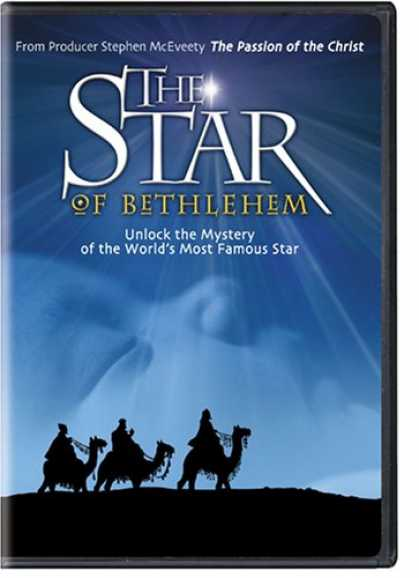 Bestselling Movies (2008) - The Star of Bethlehem