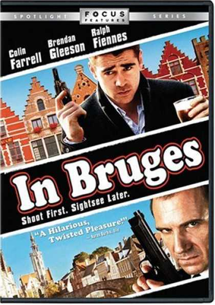 Bestselling Movies (2008) - In Bruges by Martin McDonagh