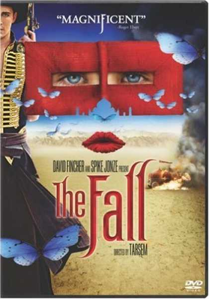 Bestselling Movies (2008) - The Fall