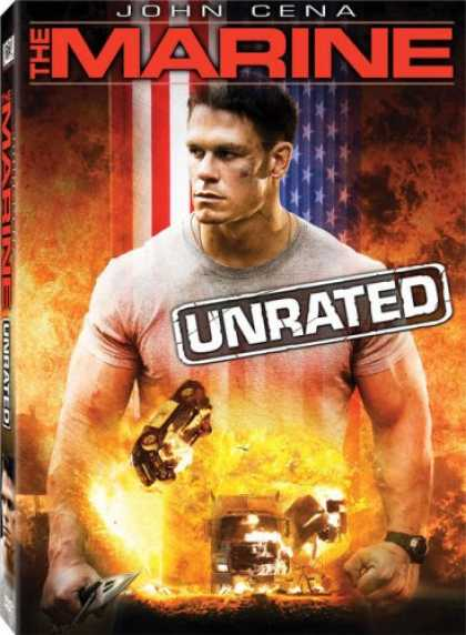 Bestselling Movies (2008) - The Marine (Unrated Edition) by John Bonito