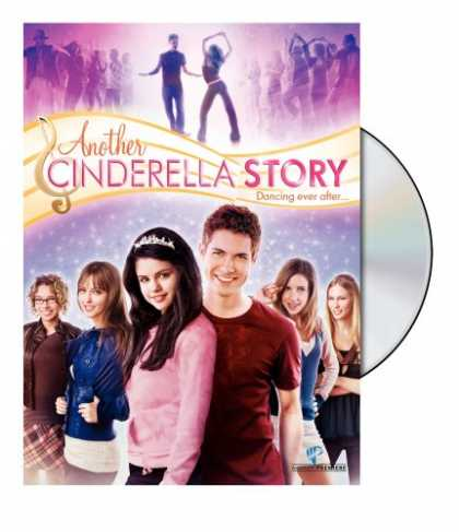 Bestselling Movies (2008) - Another Cinderella Story by Damon Santostefano