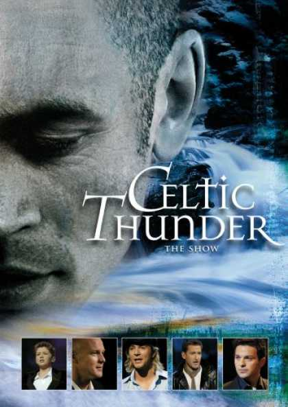 Bestselling Movies (2008) - Celtic Thunder: The Show