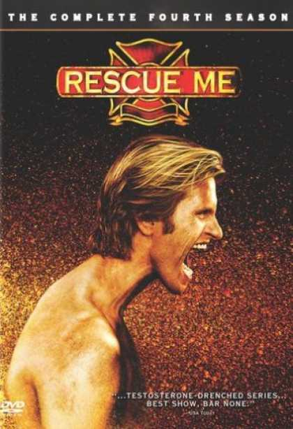 Bestselling Movies (2008) - Rescue Me - The Complete Fourth Season by Don Scardino