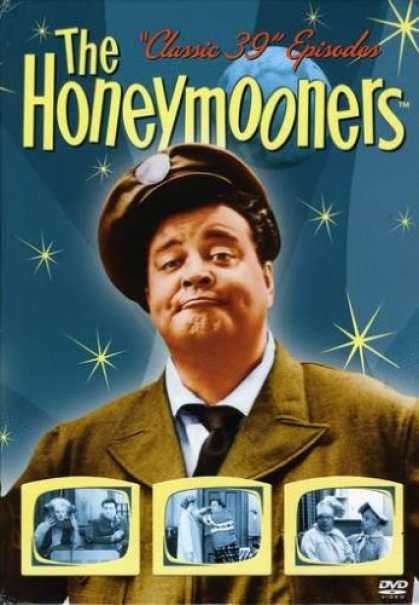 Bestselling Movies (2008) - The Honeymooners - Classic 39 Episodes