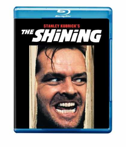 Bestselling Movies (2008) - The Shining [Blu-ray]
