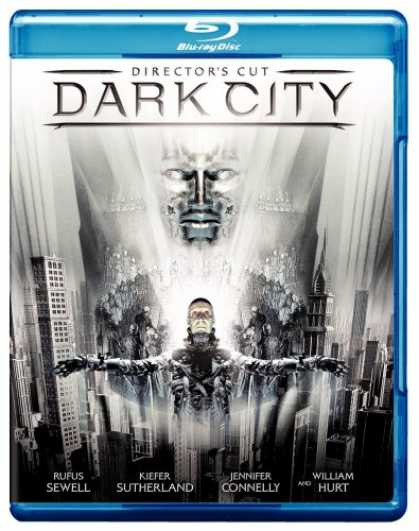 Bestselling Movies (2008) - Dark City (Director's Cut) [Blu-ray]