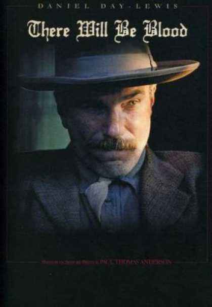 Bestselling Movies (2008) - There Will Be Blood by Paul Thomas Anderson