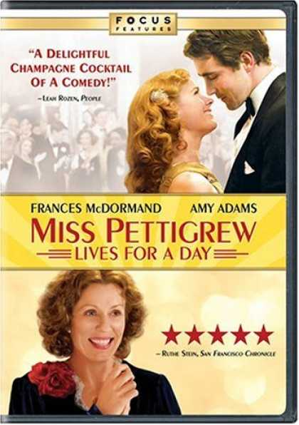Bestselling Movies (2008) - Miss Pettigrew Lives for a Day (Widescreen & Full Screen Edition) by Bharat Nall