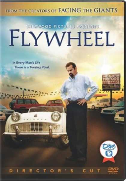 Bestselling Movies (2008) - Flywheel (Director's Cut) by Alex Kendrick