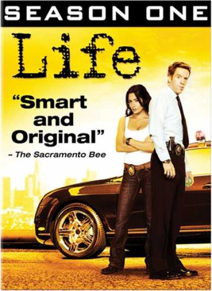 Bestselling Movies (2008) - Life: Season One
