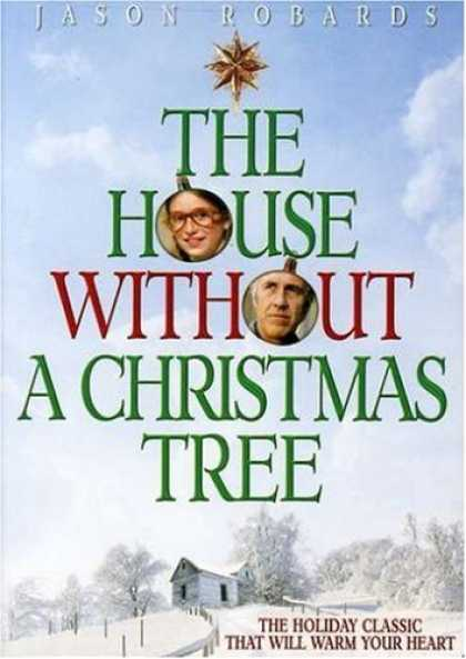 Bestselling Movies (2008) - The House Without a Christmas Tree by Paul Bogart