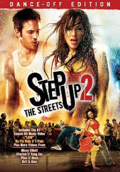 andy step up 2