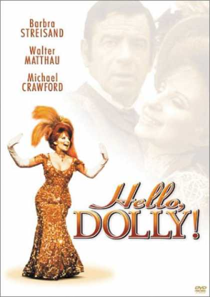 Bestselling Movies (2008) - Hello, Dolly! Widescreen Edition by Gene Kelly