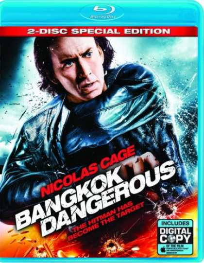 Bestselling Movies (2008) - Bangkok Dangerous [Blu-ray] by Danny Pang