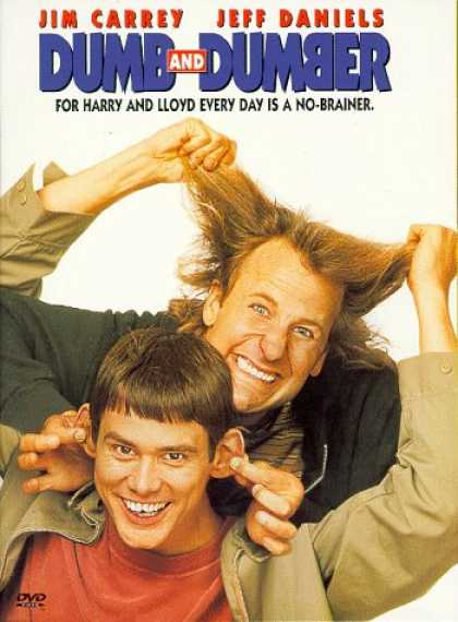 Bestselling Movies (2008) - Dumb and Dumber by Bobby Farrelly