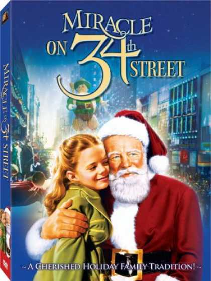 Bestselling Movies (2008) - Miracle on 34th Street (Special Edition) by George Seaton