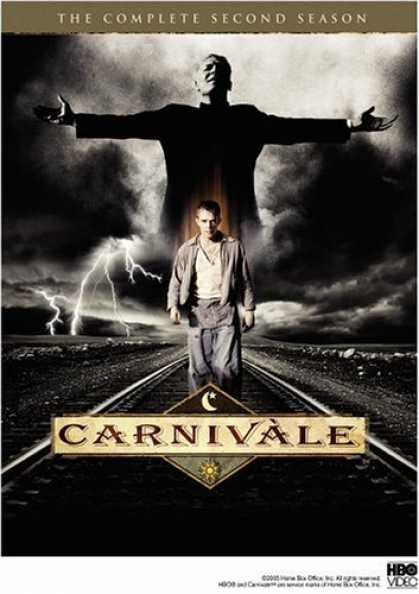 Bestselling Movies (2008) - Carnivale - The Complete Second Season by Alan Taylor