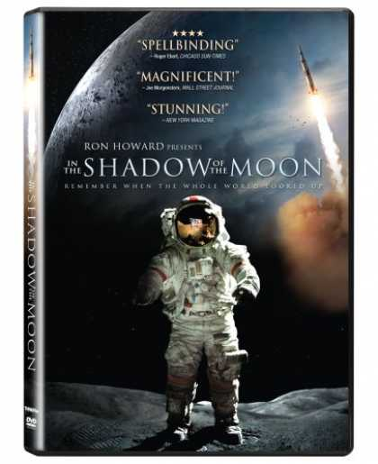 Bestselling Movies (2008) - In the Shadow of the Moon by David Sington