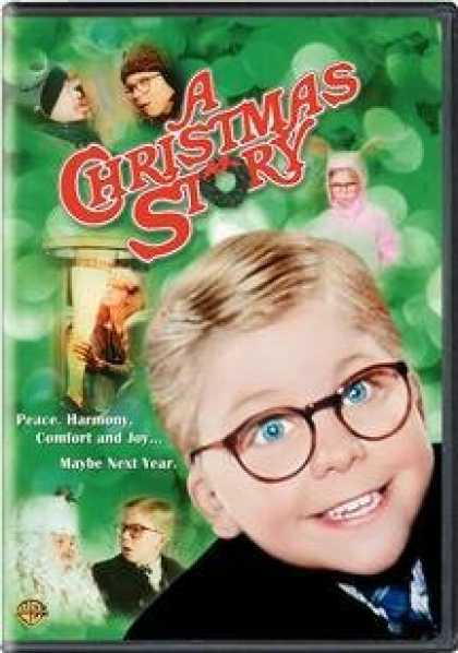Bestselling Movies (2008) - A Christmas Story (Full-Screen Edition)
