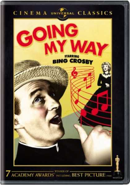 Bestselling Movies (2008) - Going My Way (Universal Cinema Classics) by Leo McCarey