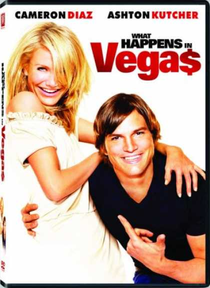Bestselling Movies (2008) - What Happens in Vegas (Widescreen Edition) by Julian Farino