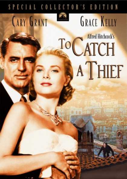 Bestselling Movies (2008) - To Catch a Thief (Special Collector's Edition)