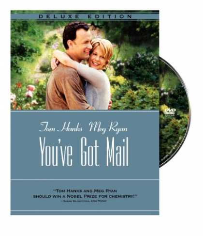 Bestselling Movies (2008) - You've Got Mail (Deluxe Edition)