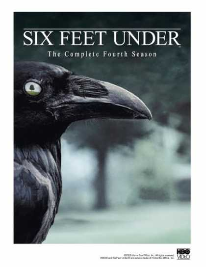 Bestselling Movies (2008) - Six Feet Under - The Complete Fourth Season