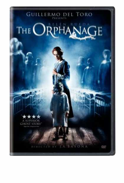Bestselling Movies (2008) - The Orphanage