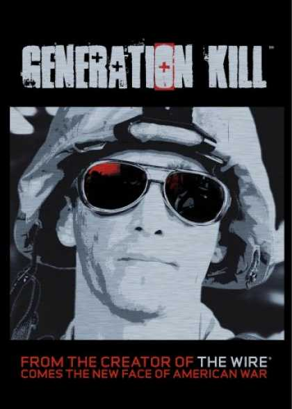 Bestselling Movies (2008) - Generation Kill