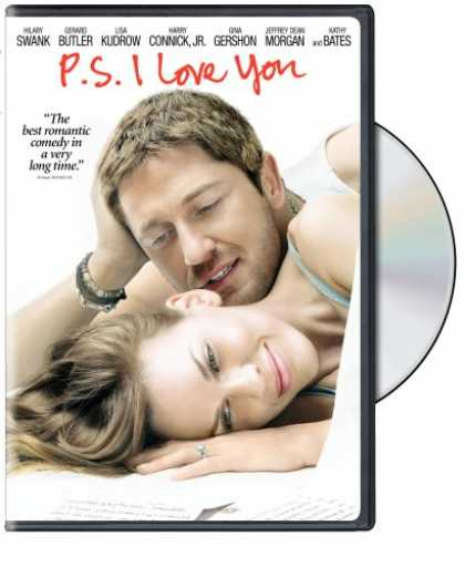 Bestselling Movies (2008) - P.S. I Love You