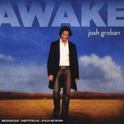 Bestselling Music (2006) - Awake by Josh Groban - Final Fantasy XII