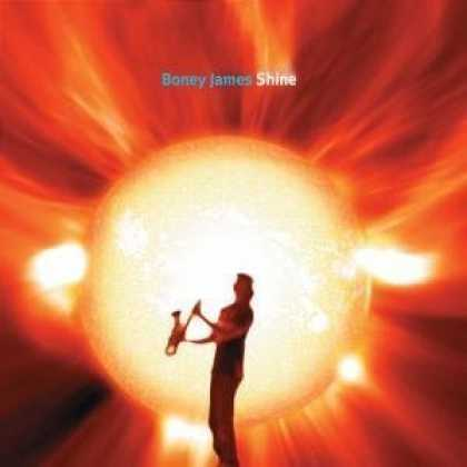 Bestselling Music (2006) - Shine by Boney James