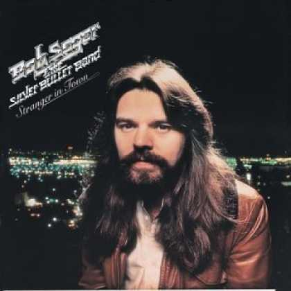 Bestselling Music (2006) - Stranger in Town by Bob Seger & the Silver Bullet Band